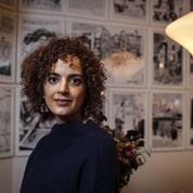 Leïla Slimani:«La littérature marocaine est subversive»