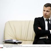 Boris Boillon, diplomate et ex «Sarko boy», jugé lundi et mardi