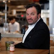 Yves Camdeborde: «La gastronomie parisienne est devenue folle!»