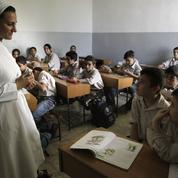 Des écoles catholiques du Moyen-Orient en difficulté