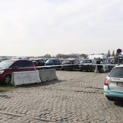 Voiture folle dans la foule à Anvers: le parquet abandonne la piste terroriste
