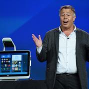 Dion Weisler: «HP a renoué avec la croissance dans les PC»