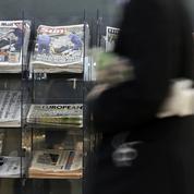 Londres: une «attaque contre la démocratie» à la une des journaux