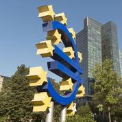 Les banques profitent des liquidités gratuites de la BCE