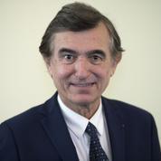 Philippe Douste-Blazy apporte son soutien à Emmanuel Macron