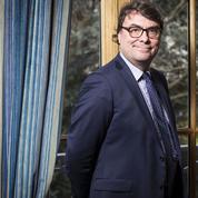 Frédéric Sicard : «Il faut permettre à des avocats de devenir magistrats»