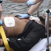 Attentat de Londres : Khalid Masood, un quinquagénaire devenu terroriste