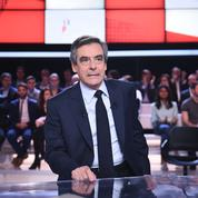 Affaires : François Fillon accuse François Hollande