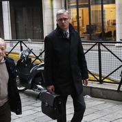 L'ex-suppléant de François Fillon, Marc Joulaud, mis en examen