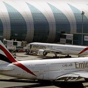 Emirates éclipse Qatar Airways à Nice avec l'A380
