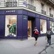 Le patron d'André cherche à racheter l'entreprise