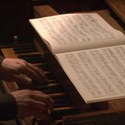 Le plus vieux piano au monde joué de main de maître