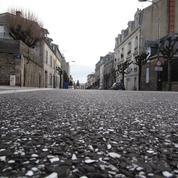 Des routes en porcelaine pour faire des économies d'énergie