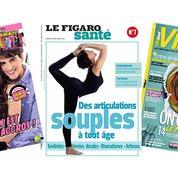 Le mieux-vivre dope les ventes de magazines