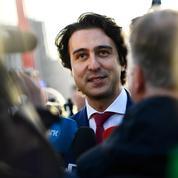 Les Verts néerlandais: «Les gens en ont assez de la haine, ils veulent du positif»