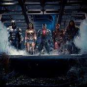 Aquaman et Wonder Woman, stars du nouveau trailer de Justice League