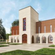 Dammartin-en-Goële : un projet de mosquée divise les habitants