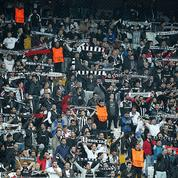 Une marée de supporters turcs au Parc OL pour Lyon-Besiktas ?