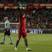 Cristiano Ronaldo, footballeur le mieux rémunéré au monde
