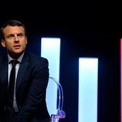 Le doute grandit sur le projet économique de Macron