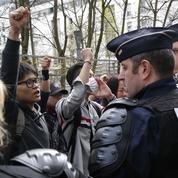 Une possible bavure policière à Paris indigne Pékin