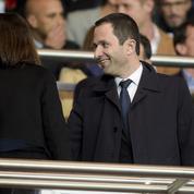 Benoît Hamon en faveur d'un retour de Benzema en sélection