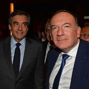 François Fillon, le plus applaudi au Medef