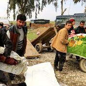 Irak : la coalition «probablement» impliquée dans la mort de civils à Mossoul