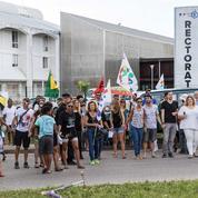 «La perte de la Guyane serait un désastre stratégique et géopolitique pour la France»