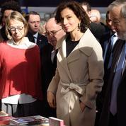 Le salon du livre de Paris séduit à nouveau