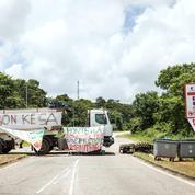 Grève en Guyane: radioscopie d'un chaos sécuritaire