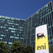 L'italien Eni à l'assaut du marché de l'électricité en France