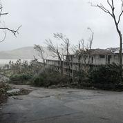Après le passage du cyclone Debbie, le nord de l'Australie qualifié de «zone de guerre»