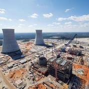 Les géants du nucléaire dans la tourmente