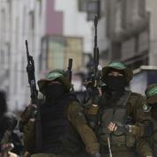 Le Hamas fait la chasse aux «collaborateurs»