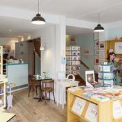 Vacances: les librairies s'occupent de vos enfants à Paris
