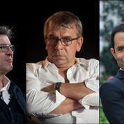 Présidentielle 2017 : Philippe Torreton exhorte MM. Hamon et Mélenchon à s'allier