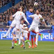 Conflit Barça-Real : Gerard Piqué et Sergio Ramos «s'invectivent» en zone mixte