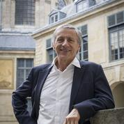 Jean-Christophe Rufin, l'auteur aux trois millions d'exemplaires