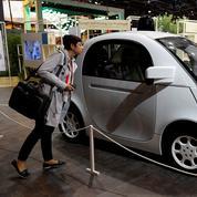 Conduite autonome: les géants des technologies et les constructeurs dans la course à l'innovation