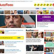 BuzzFeed envisage une introduction en Bourse en 2018