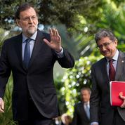 Mathieu de Taillac: «Avec la Catalogne, Rajoy tente la carotte après le bâton»