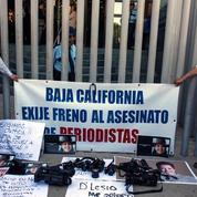 Au Mexique, meurtres et agressions de journalistes en série