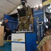 Les forces spéciales font leur marché auprès des start-up