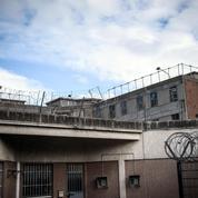 Les prisons d'Île-de-France totalement saturées