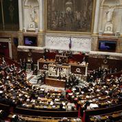 Législatives: «Tout le monde navigue à vue»