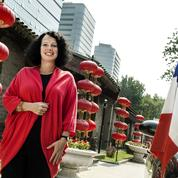 Sylvie Bermann, la Chinoise éternelle