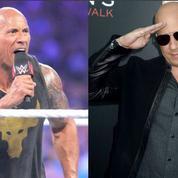 Fast & Furious 8 : entre Vin Diesel et Dwayne Johnson, la guerre est déclarée