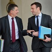 Jean-Pierre Jouyet, l'autre ami de Macron à l'Élysée