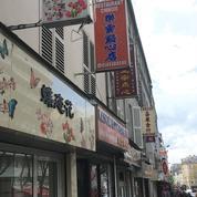 A Paris, la communauté chinoise «demande justice» après la mort de Shaoyao Liu